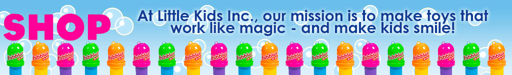 Buy, Shop, Bubble Toys